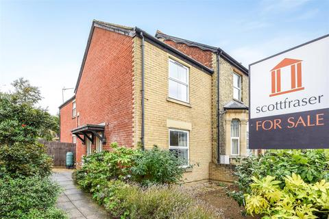 1 bedroom apartment for sale - Windmill Road, Headington, Oxford