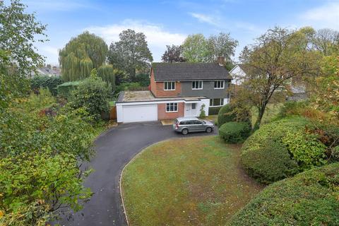 4 bedroom detached house for sale - Feilden Grove, Headington, Oxford