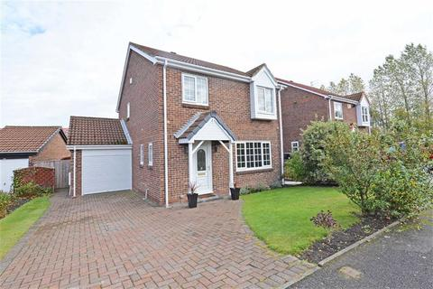 3 bedroom detached house for sale - Wardley