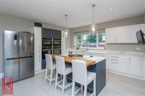 4 bedroom semi-detached house for sale - Dyke Road, Hove, East Sussex