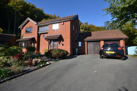 4 bedroom detached house for sale - Trem Y Mor, Abergele, Conwy, LL22