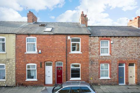 2 bedroom terraced house for sale - Surtees Street, York