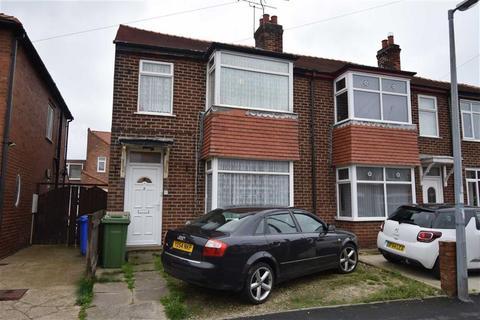 3 bedroom semi-detached house for sale - St Stephen Road, Bridlington, East Yorkshire, YO16