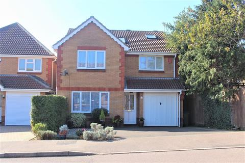 5 bedroom detached house for sale - Wilkinson Way, Seaford