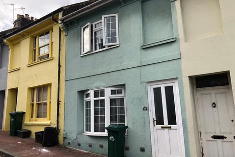 2 bedroom house to rent - Arnold Street, Brighton