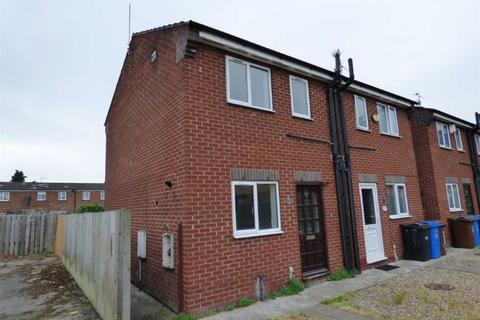 2 bedroom semi-detached house to rent - Sophia Close, Fountain Road, Hull