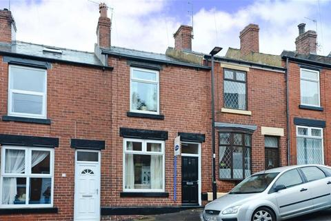 2 bedroom terraced house for sale - Cartmell Road, Woodseats, Sheffield, S8