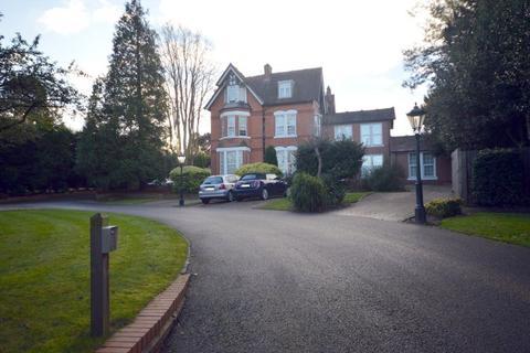 2 bedroom apartment to rent - Edwalton Manor Park, Edwalton