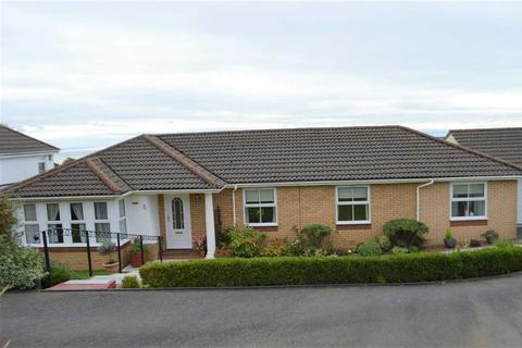 3 bedroom detached bungalow for sale - Llwyn Rhedyn, Swansea, SA2