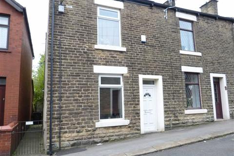 2 bedroom end of terrace house to rent - Mount Street, Glossop