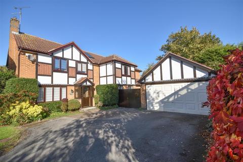 5 bedroom detached house for sale - Leigh Close, West Bridgford, Nottingham