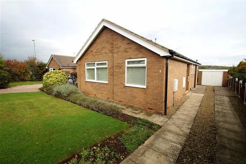 2 bedroom detached bungalow for sale - Barnard Way, Leeds