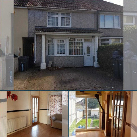 3 bedroom terraced house to rent - Starbank Road, Small Heath