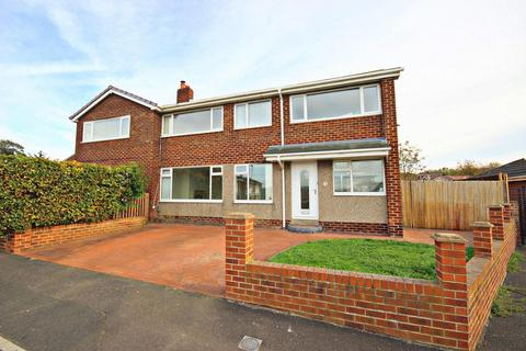3 bedroom semi-detached house for sale - Scafell, Birtley, Chester Le Street