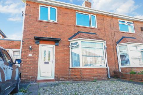 3 bedroom semi-detached house for sale - Newton Avenue, Cullercoats