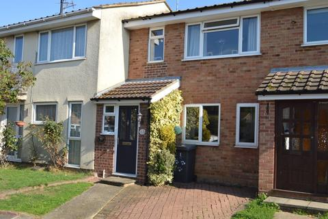 3 bedroom terraced house for sale - Violet Close, Chelmsford, CM1