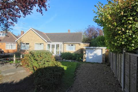3 bedroom detached bungalow for sale - Egginton Close, Kirk Ella, Hull, HU10