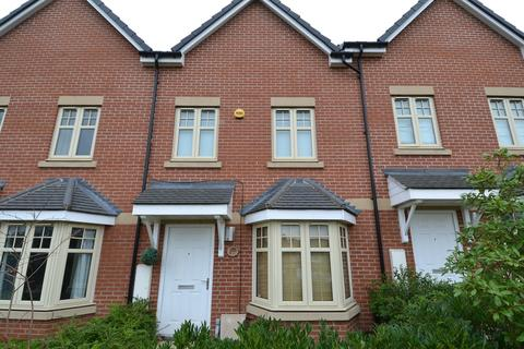 2 bedroom townhouse for sale - West Heath Road, Northfield, Birmingham, B31
