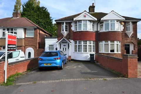 3 bedroom semi-detached house for sale - Edenhurst Road, Longbridge, Birmingham, B31