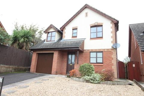 4 bedroom detached house for sale - Gwyndy Road, Undy, Caldicot, NP26