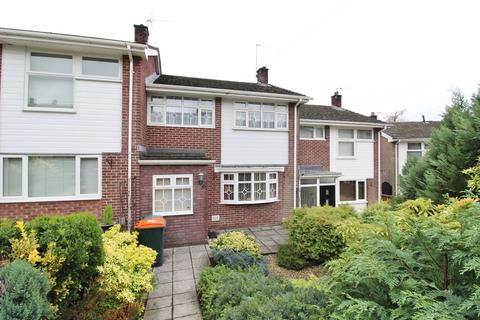 3 bedroom terraced house for sale - Forest Close, Newport, NP19
