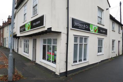 Office to rent - 1, East Bay, Colchester, Essex, CO1 2UG