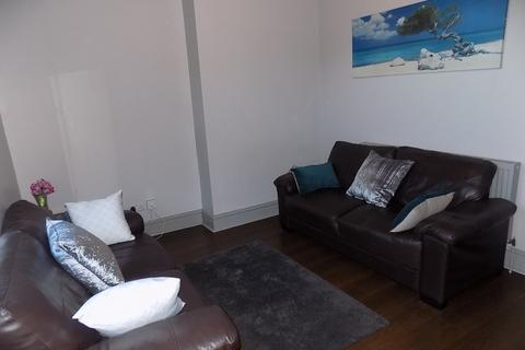 5 bedroom terraced house to rent - Edmund Road, Sheffield