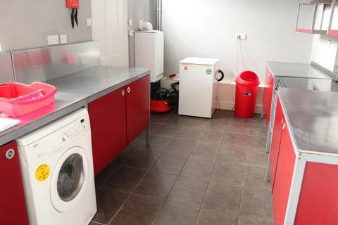1 bedroom house share to rent - Edmund Road, Sheffield