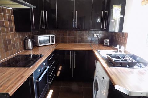 5 bedroom terraced house to rent - Kearsley Road, Sheffield