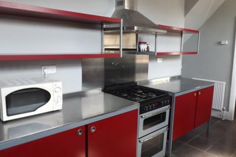 15 bedroom property to rent - EDMUND ROAD, Sheffield