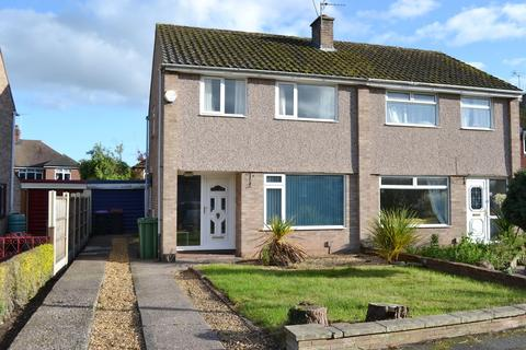 4 bedroom semi-detached house to rent - Masons Place, Newport