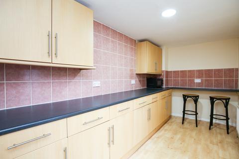 4 bedroom end of terrace house to rent - Shortridge Terrace, Jesmond, Newcastle Upon Tyne