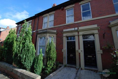 4 bedroom terraced house to rent - Albury Road, Jesmond