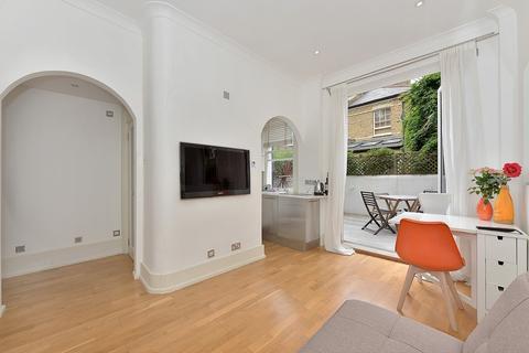 1 bedroom flat to rent - Buer Road, Fulham, SW6