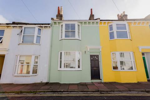 3 bedroom terraced house for sale - Toronto Terrace, Brighton