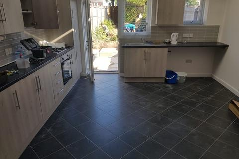 4 bedroom house to rent - Batsford Road, Coventry,