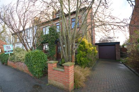 4 bedroom detached house for sale - Church Road, Kessingland