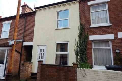 2 bedroom terraced house to rent - Norwich