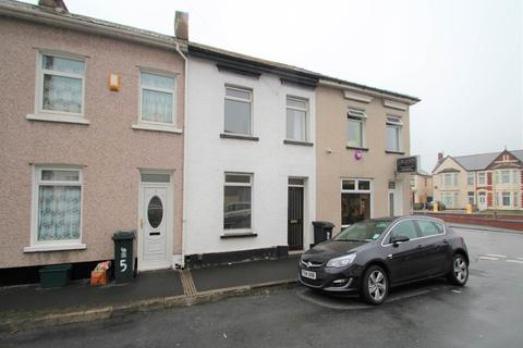 3 bedroom house for sale - Alfred Street , Newport,