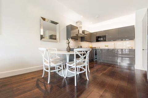 1 bedroom flat to rent - New Park Road, Brixton, London SW2