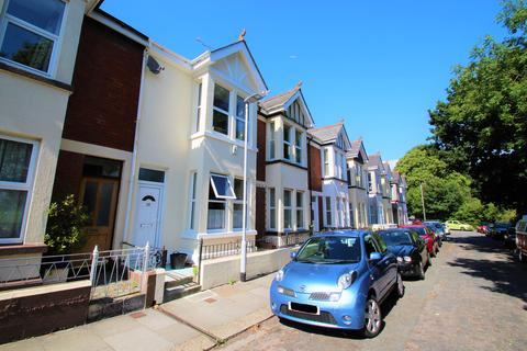 3 bedroom terraced house for sale - Edgcumbe Avenue, Plymouth
