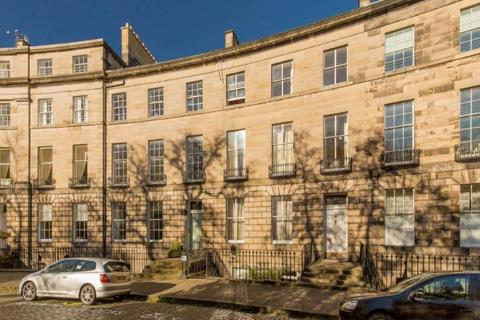 2 bedroom flat to rent - Royal Circus, New Town, Edinburgh
