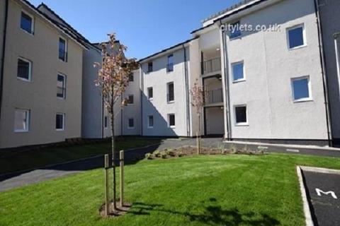 2 bedroom flat to rent - Cloverleaf Grange, Bucksburn, Aberdeen