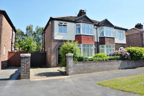 3 bedroom semi-detached house to rent - Cambrai Avenue, Warrington