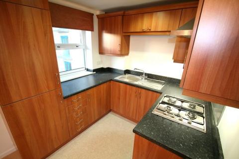 1 bedroom flat to rent - The Compasses, Bilbury Street, Bretonside