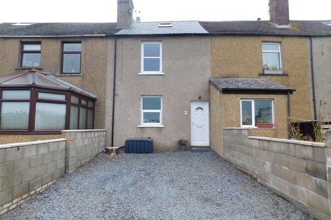 2 bedroom terraced house for sale - 2 Sandhall, Ulverston, Cumbria, LA12 9EQ