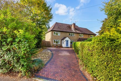 3 bedroom semi-detached house for sale - West End, Brasted TN16