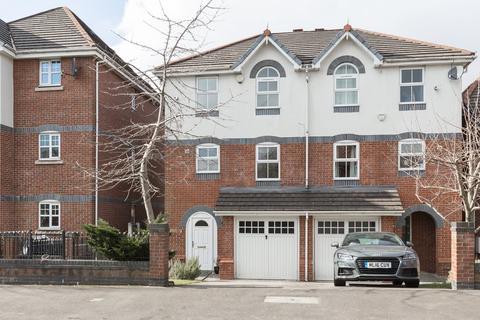4 bedroom townhouse to rent - Cloister Road, Heaton Mersey