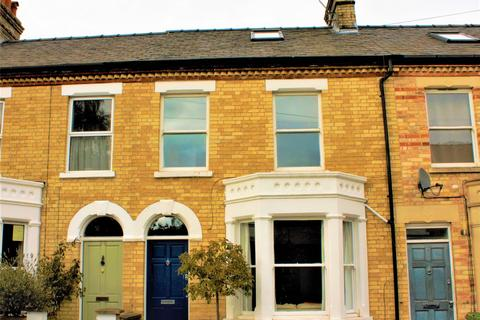 4 bedroom terraced house to rent -  St. Philips Road,  Cambridge, CB1
