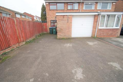 3 bedroom end of terrace house to rent - Cranborne Chase, Coventry, CV2 2JH